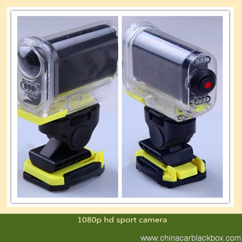 1080p full hd helmet outdoor sports camera 3