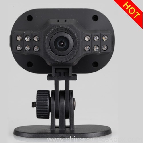 1080p full hd night vision Car DVR Recorder 3