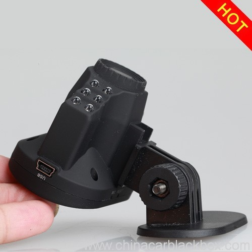 1080p full hd night vision Car DVR Recorder 4