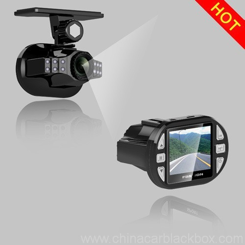 1080p full hd night vision Car DVR Recorder