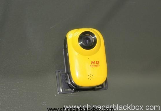 30m waterproof outdoor sports camera 2