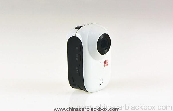 30m waterproof outdoor sports camera 5