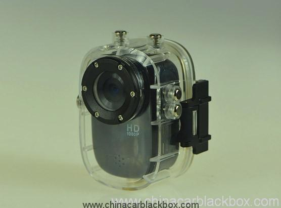 30m waterproof outdoor sports camera 7