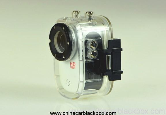 30m waterproof outdoor sports camera