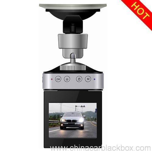 Dual camera night vision Car DV Driving Black Box 3