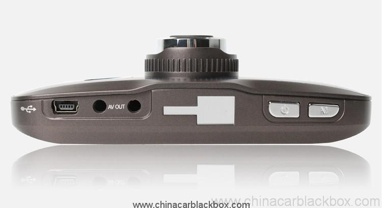 HD video recording Infrared night vision Car recorder 3