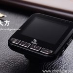 mini 1080p car dvr g-sensor recorder 3