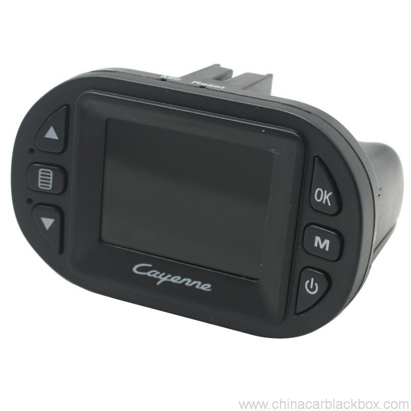Mini HD video recording car dvr 3