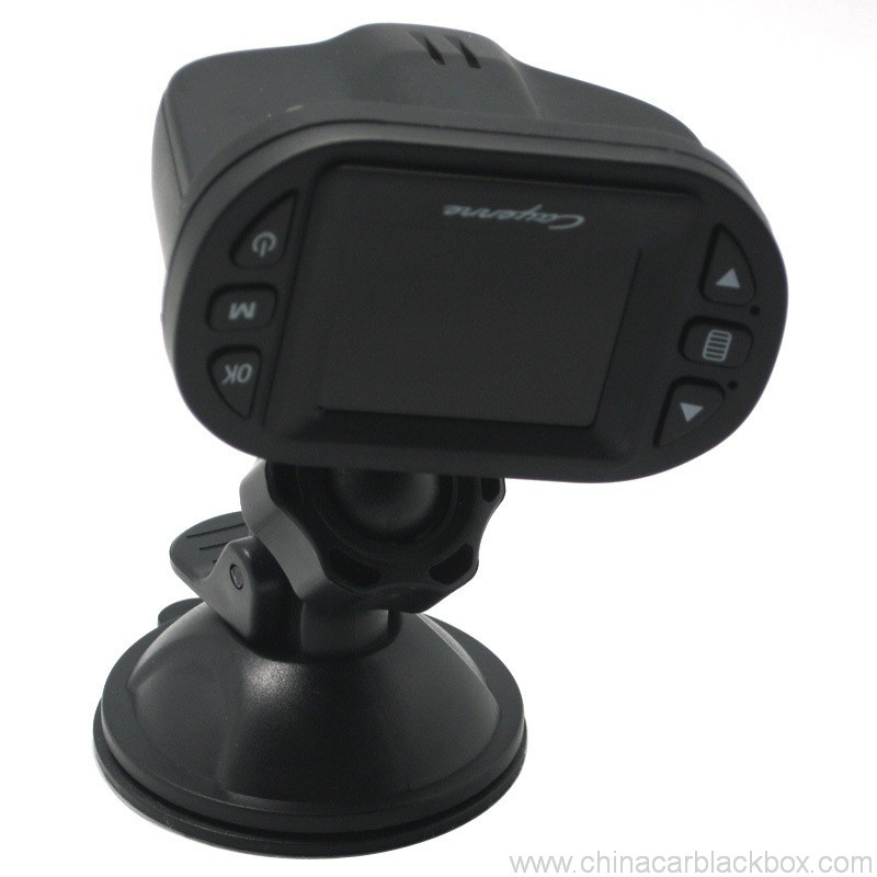 Mini HD video recording car dvr 6