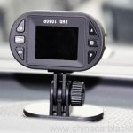 1080p LED Night vision Car recorder 2