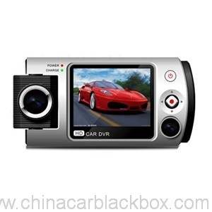 Built-in microphone/loudspeaker HD 1080P car  camera