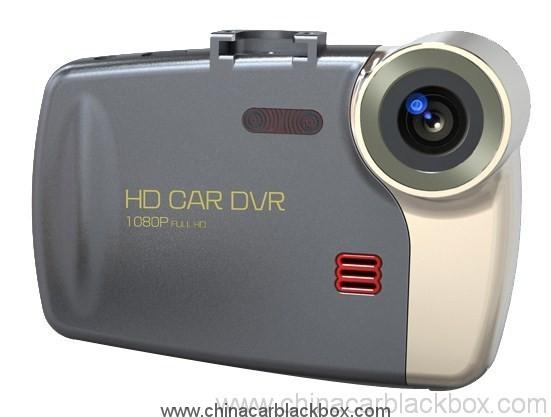 1080p big eye Car driving recording system DVR camera 3