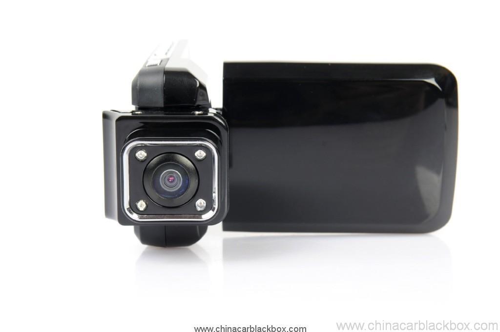 1080P foldabe Car recorder 3