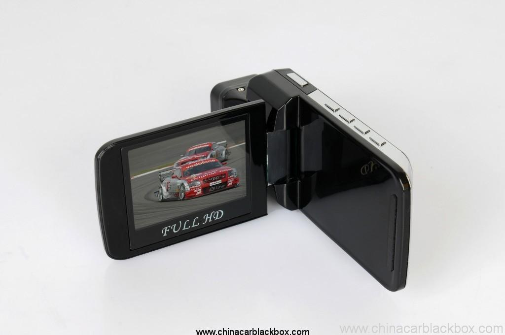 1080P foldabe Car recorder