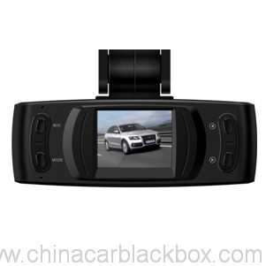 1080p HD night version car camera with G-sensor