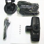 Full HD 1080P Car DVR Box 2