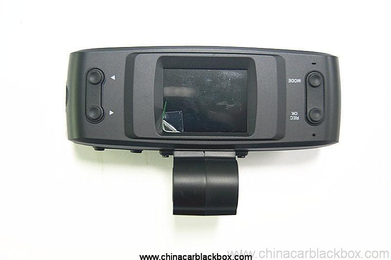 Full HD 1080P Car DVR Box