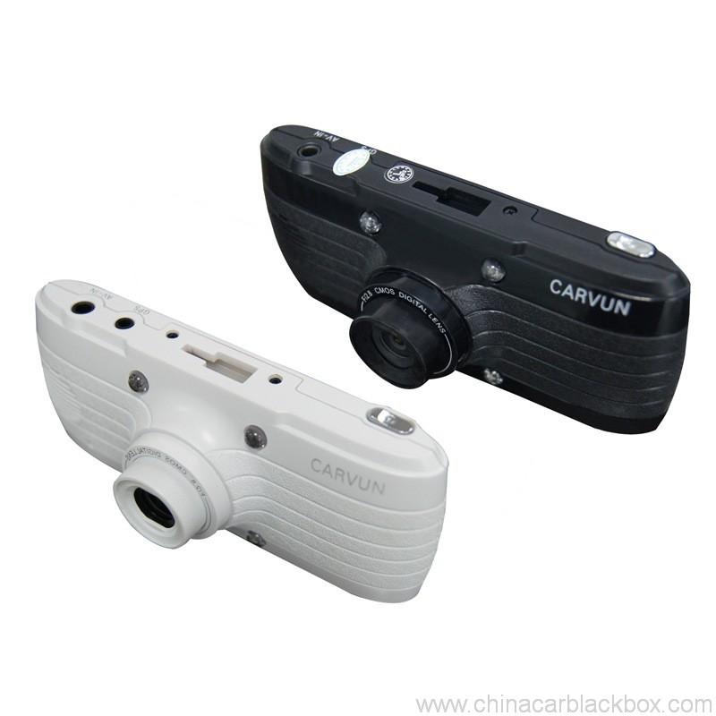 Full hd car dvr G-sensor vehicle car camera