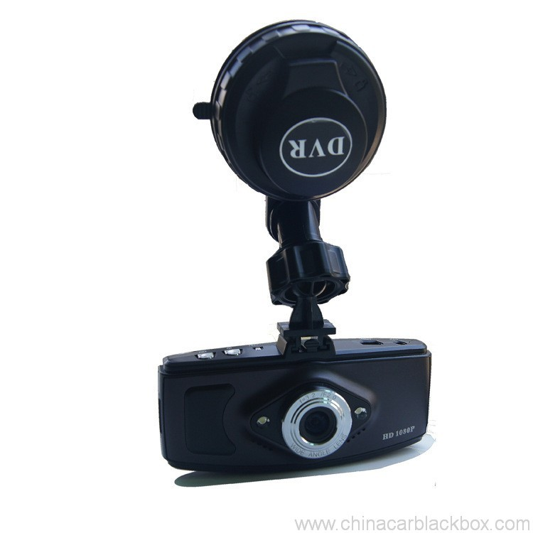 HD 1080P 2.7 inch car Dash Camera Car Dvr 3