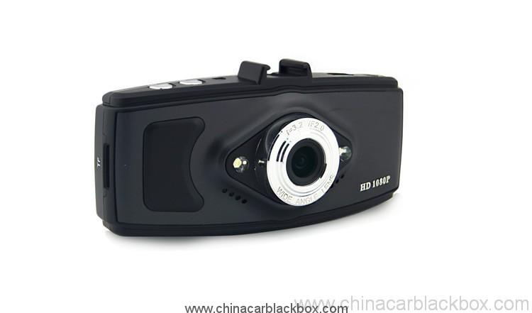 HD 1080P 2.7 inch car Dash Camera Car Dvr 5