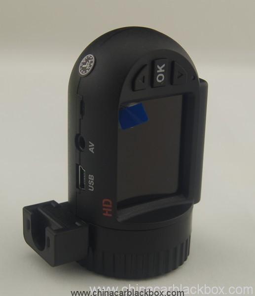 Mini 1080p car vehicle dash dashboard camera dvr 5