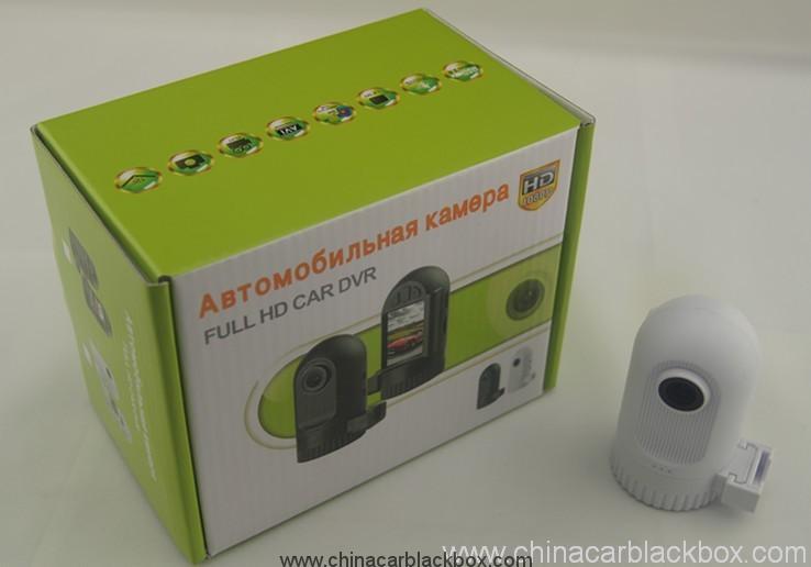 Mini 1080p car vehicle dash dashboard camera dvr 6