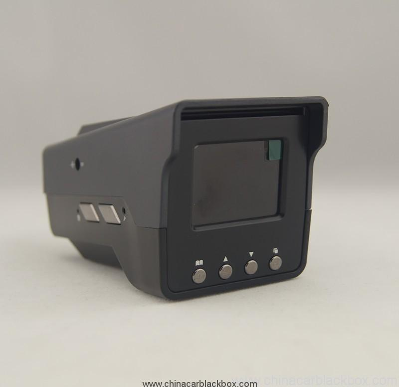 1080P full hd GPS G-sensor car dvr 3