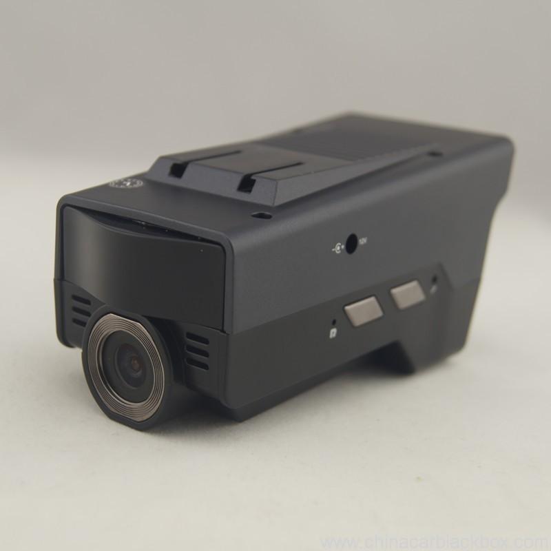 1080P full hd GPS G-sensor car dvr 6