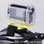 Mini Full HD 1080P Waterproof Sports DV Camera Bike Helmet Diving Boating Skiing Camera 2