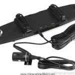 1080p rearview mirror Car DVR/ Car Camera/ Car Black Box 2