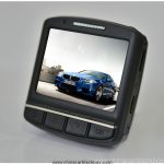 1080P HD 2.4 inch LCD Car DVR In Dashboard G-Sensor
