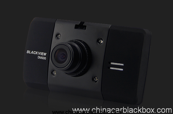 1080P HD Car DVR Wide Dynamic Range Vehicle With G-Sensor Infrared Super Night Vision