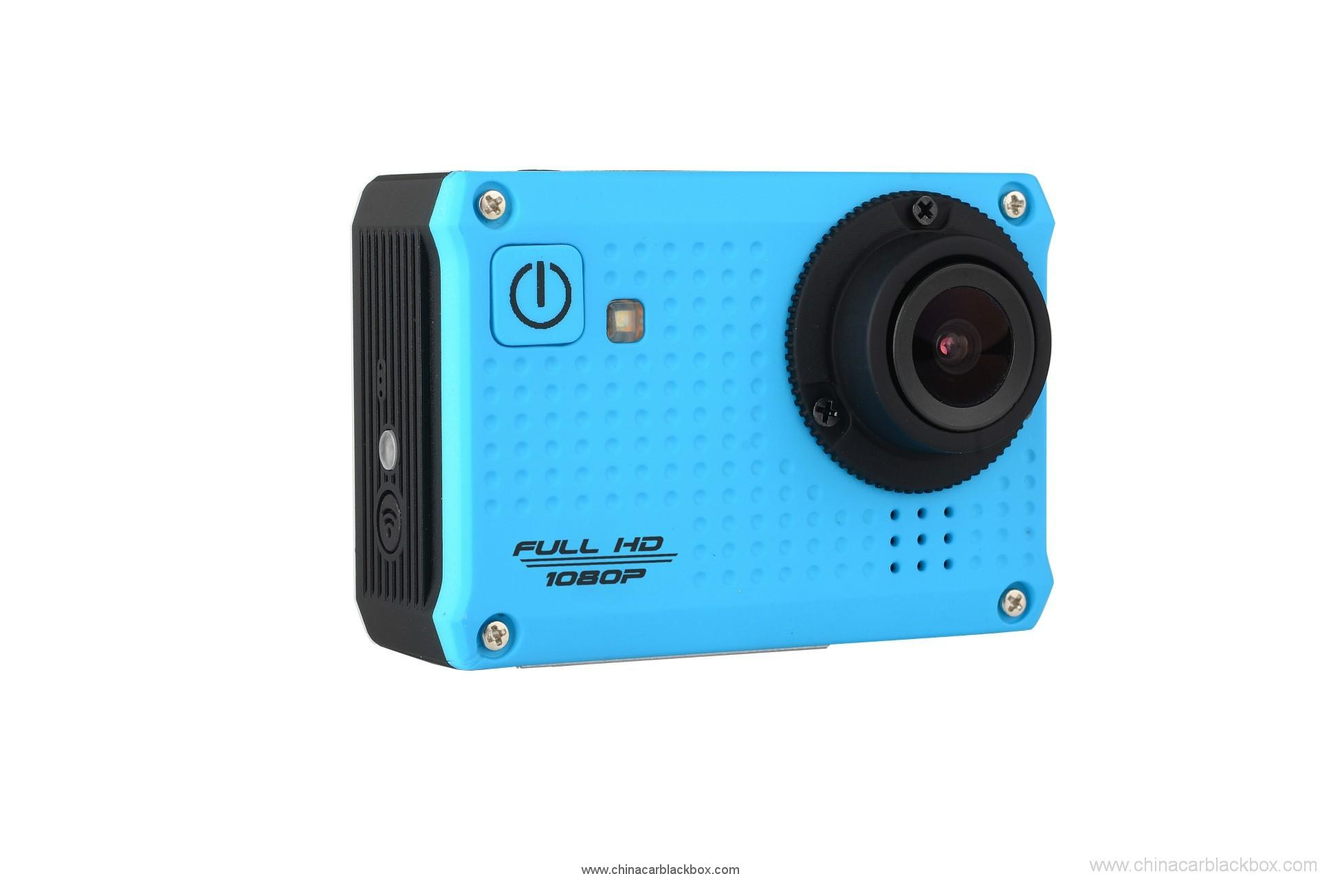 Full HD 1080P Sport Action Bike Outdoor Camera DVR Mini DV 5