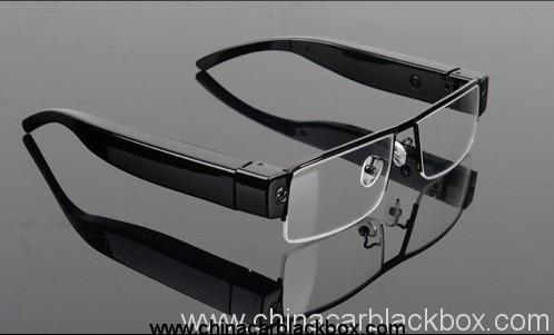 HD Glasses Mini Camera