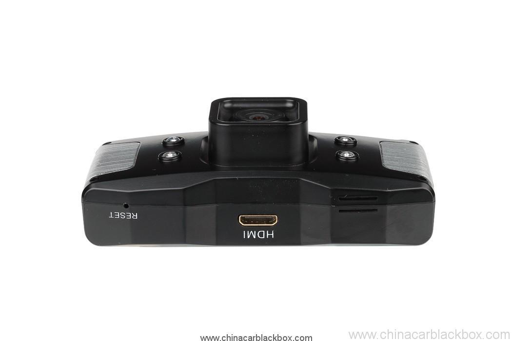 2.7 inch TFT LCD Screen High Definition Car Video dvr Recorder car dvr 3