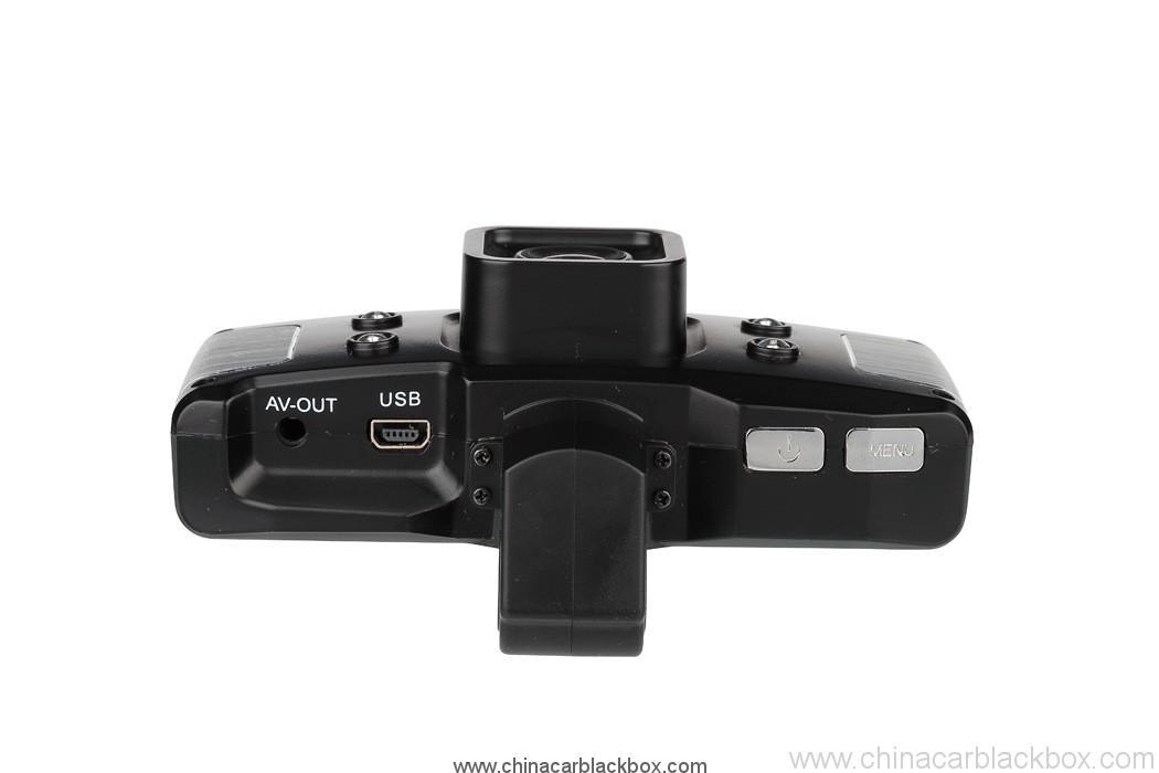 2.7 inch TFT LCD Screen High Definition Car Video dvr Recorder car dvr 4