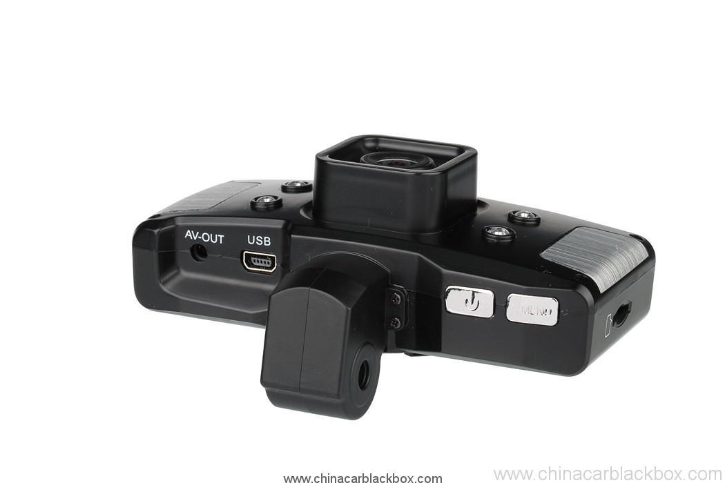 2.7 inch TFT LCD Screen High Definition Car Video dvr Recorder car dvr 5