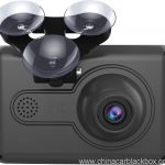 2.7 inch screen 1920*1080P 30 fps wide-angle 140 degree car dvr with night vision dvr 3