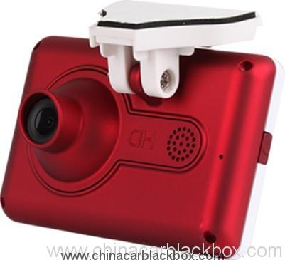 2.7 inch screen 1920*1080P 30 fps wide-angle 140 degree car dvr with night vision dvr 4