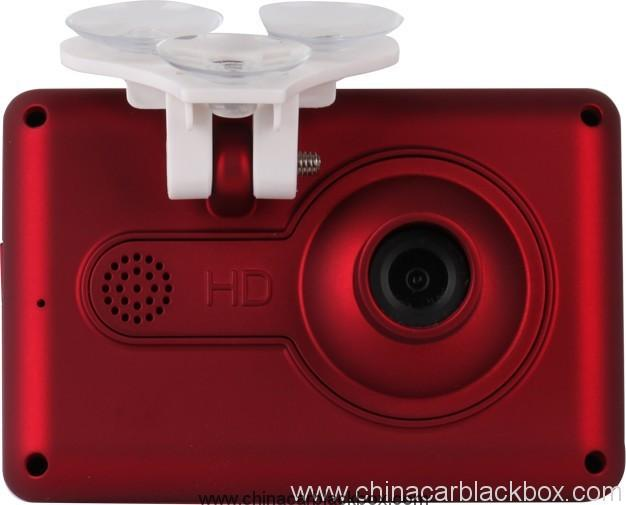 2.7 inch screen 1920*1080P 30 fps wide-angle 140 degree car dvr with night vision dvr 7