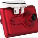 2.7 inch screen 1920*1080P 30 fps wide-angle 140 degree car dvr with night vision dvr 8