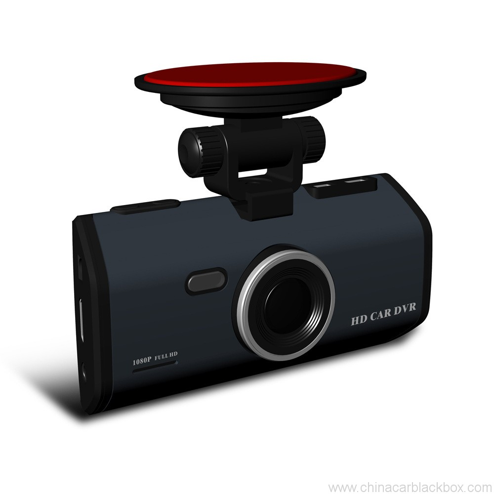 1080P Night Version Full HD Car DVR With GPS 2