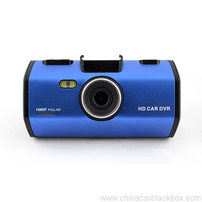 1080P Night Version Full HD Car DVR With GPS 4