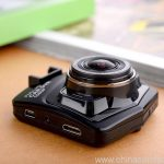 2.0 inch 170degree ultra wide angle 1080P Parking Monitor Dashcam WDR dash cam 2
