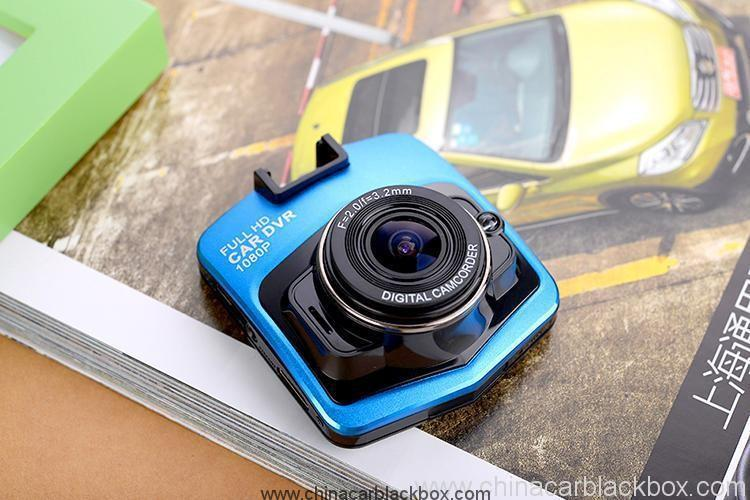 2.0 inch 170degree ultra wide angle 1080P Parking Monitor Dashcam WDR dash cam 3