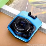 2.0 inch 170degree ultra wide angle 1080P Parking Monitor Dashcam WDR dash cam 4