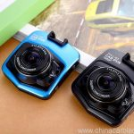 2.0 inch 170degree ultra wide angle 1080P Parking Monitor Dashcam WDR dash cam 5