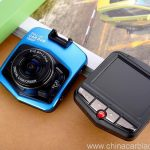 2.0 inch 170degree ultra wide angle 1080P Parking Monitor Dashcam WDR dash cam 6