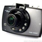 Car dvr dash cam dvr recorder Night vision wide angle Full HD 1080P car black box 4