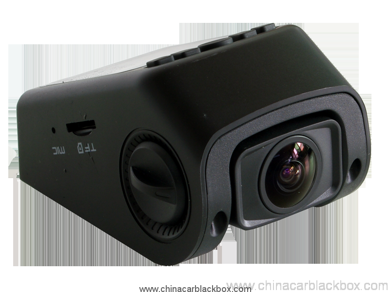 1.5 inch Hidden car DVR with 1080P , 3 megapixels, g-sensor, mobile detection, gps track, av out 3